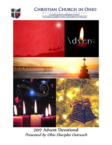 Advent 17 Cover Image