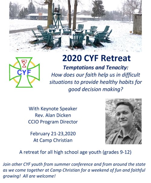 CYF Retreat Image 20